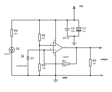 IR sensor module – Electronics , Robots on thermocouple schematic, induction coil schematic, proximity sensor schematic, ultrasonic sensor schematic, ph sensor schematic, led schematic, pir sensor schematic, motion sensor schematic, backlight inverter schematic, capacitive sensor schematic, pulse generator schematic, speaker schematic,