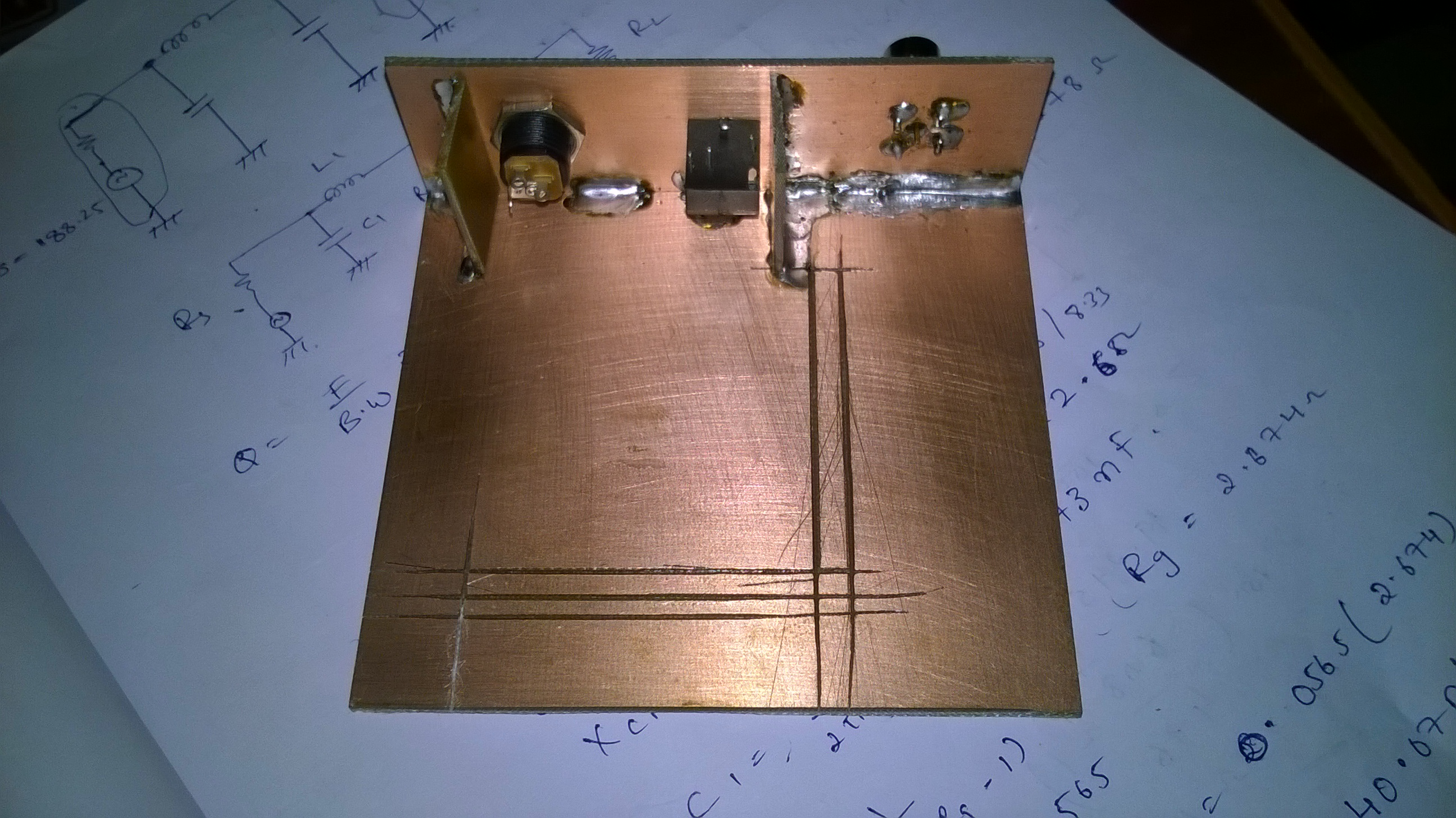 Am Transmitter Electronics Robots How To Build Simple Wp 20160322 001