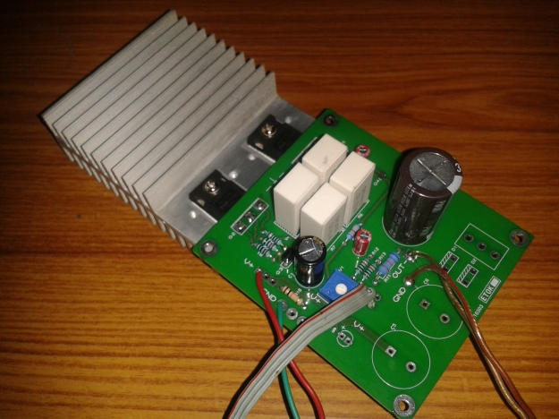 assembled class A amp board.jpg