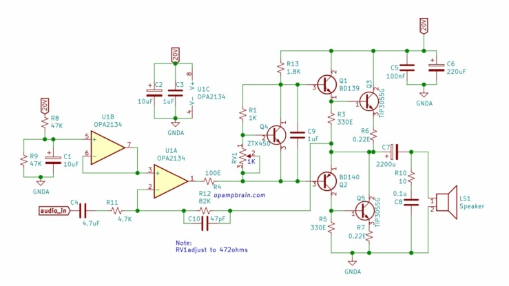 schematic_visaton